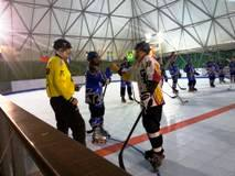 Hockey in Line-Snipers-Fox Legnano-Capitani-1