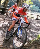 Race Mountain Civitavecchia-Roma Master Cross-I nostri in azione-1