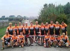 Team Bike Civitavecchia-Race Mountain-1